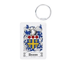 Deacon Keychains