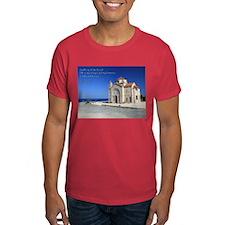 Psalm 91:2 T-Shirt
