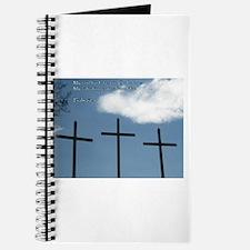 Psalm 62:1 Journal