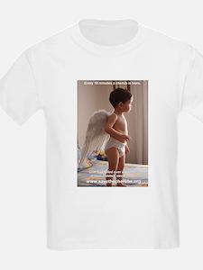 Juan Pablo Arce poster #5 T-Shirt