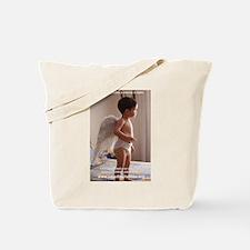 Juan Pablo Arce poster #5 Tote Bag