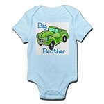 Big Brother (Truck) Infant Bodysuit
