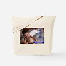 Juan Pablo Arce poster #6 Tote Bag