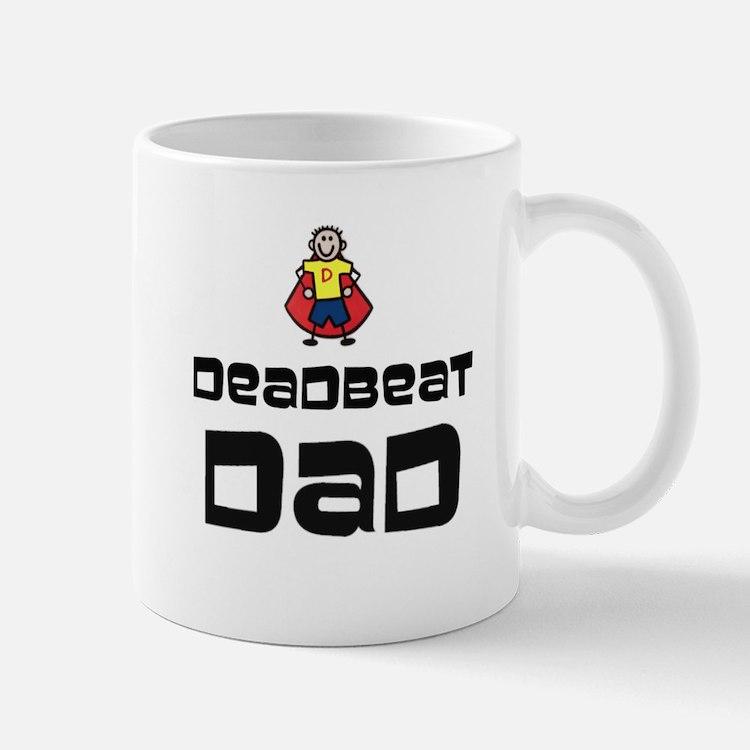 Funny Fathers Day Mug
