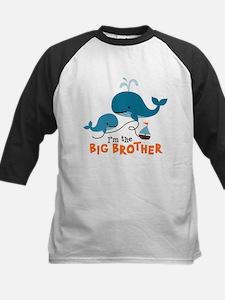 Big Brother - Mod Whale Tee