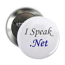 """""""I Speak .Net"""" Button"""