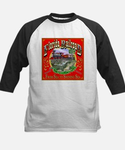 Florida Railroad Tee