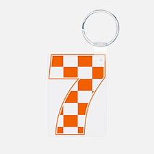 Danica 7 Keychains