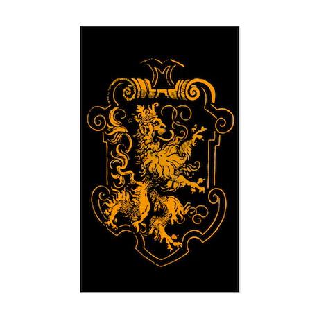 Honour Guard Sticker (Rectangle)