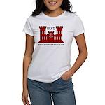 875th Engineer Battalion - Army Women's T-Shirt
