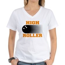 High Roller Bowling Shirt