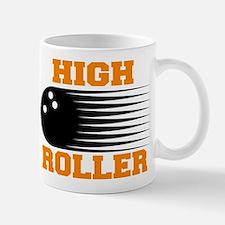 High Roller Bowling Mug