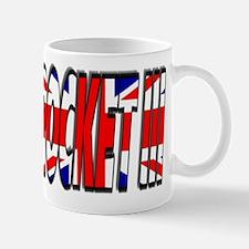 Rocket III Mug