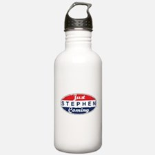 Unique Just Water Bottle
