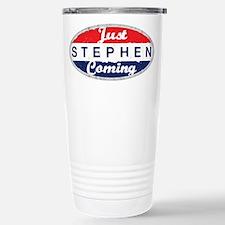 Cool Adam Travel Mug