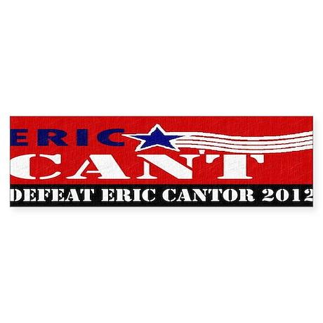 Defeat Eric Cantor