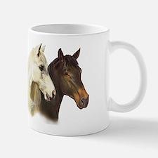 Horse Small Mugs
