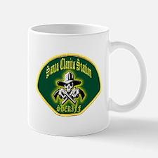 Santa Clarita Sheriff Mug