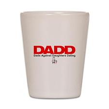 DADD Shot Glass