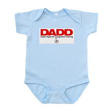 DADD Infant Bodysuit
