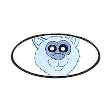 Blue Cat Patches