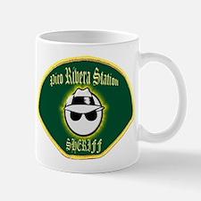Pico Rivera Sheriff Mug
