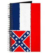 Mississippi Flag Journal