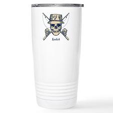 Hooked Travel Coffee Mug