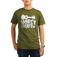 More Ukulele! T-Shirt