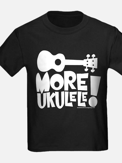 More Ukulele! T