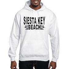 Siesta Key Beach Hoodie