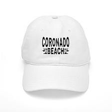 Coronado Beach Baseball Cap