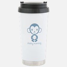 Unique Baby boy monkey Travel Mug