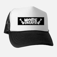 More Ukulele! Trucker Hat