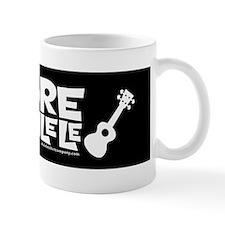 More Ukulele! Mug