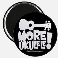 More Ukulele! Magnet