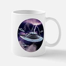 U.F.O. Storm Mug