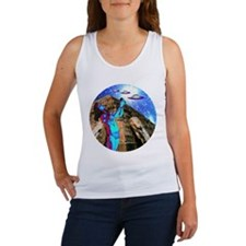 They Return Women's Tank Top