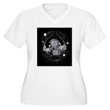 Magicmarbles.com/Third World Long Sleeve T-Shirt