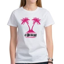 2 PALM TREES T-Shirt