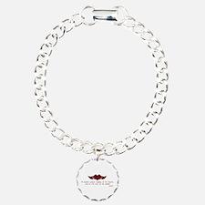 Gandhi- Heart and Soul Bracelet