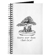 Cute Root Journal