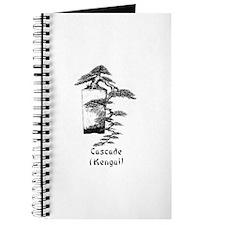 Cute Cascades Journal