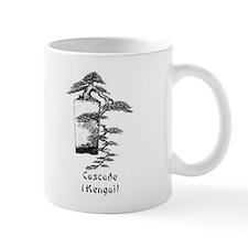 Unique Cascade Mug