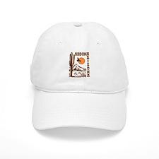 Sedona Arizona Baseball Cap