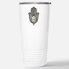 Cute Middle eastern Travel Mug