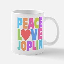Peace Love Joplin Mug