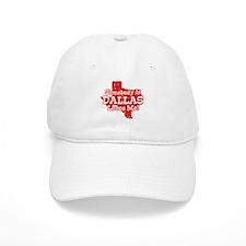 Somebody In Dallas Loves Me Cap