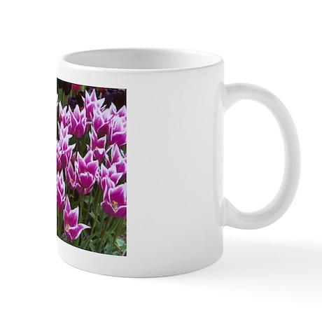 """Fairy Tulips"" Mug"