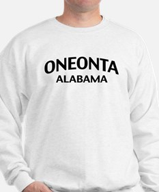 Oneonta Alabama Sweatshirt